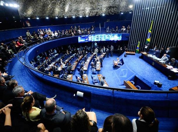 plenario senado site